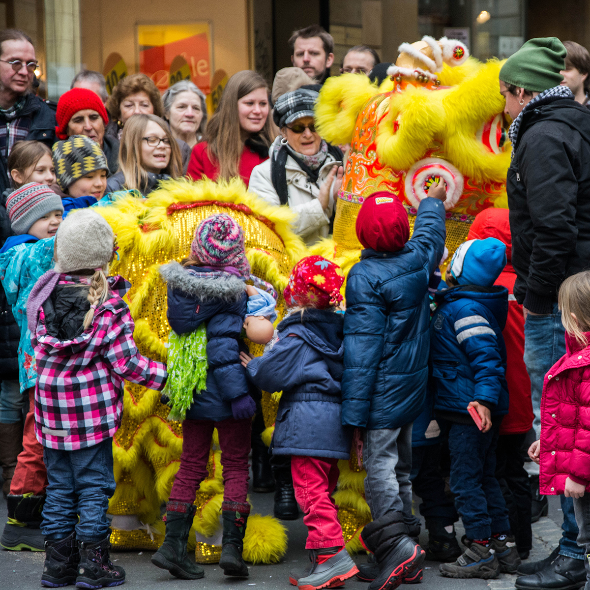 nouvel an chinois 2014