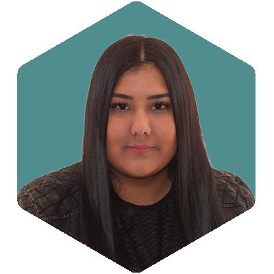 Malika Khan - Secrétariat