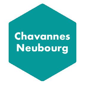quartier Chavannes-Neubourg